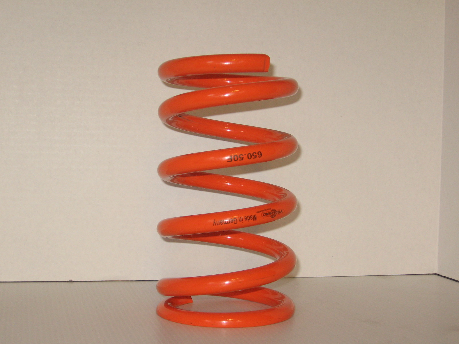 9 inch coil-over springs New Vogtland 350#